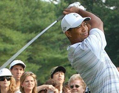 Tiger Woods stracił kolejnego sponsora