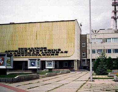 Litwa ma problem z nieczynną elektrownią jądrową
