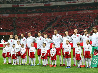 Ranking FIFA: Polska kończy rok na 7. miejscu