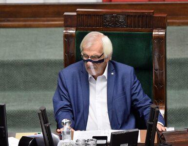 Nadzwyczajne posiedzenie Sejmu z powodu koronawirusa? Terlecki zapowiada...