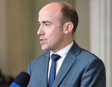 Były minister sprawiedliwości o TK: PiS wymyślił pseudo ustawę naprawczą