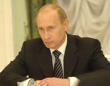 Ciosek: Putinowi nie chodzi o Krym. Gra o większe sprawy