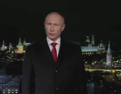 Putin: Krym wrócił do domu rodzinnego