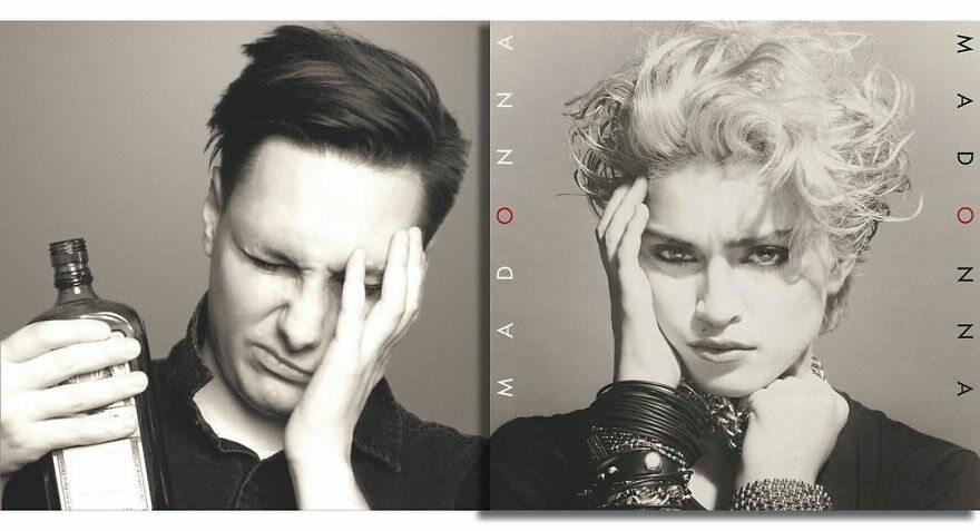 Madonna — Madonna (1983)