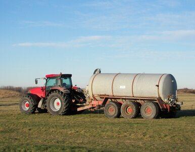 Pensje Polaków rosną w siłę - zwłaszcza tych, którzy są rolnikami
