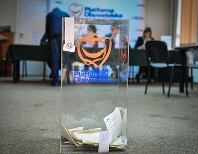 """Platforma wybiera nowego przewodniczącego. """"Czas na nową drużynę"""""""