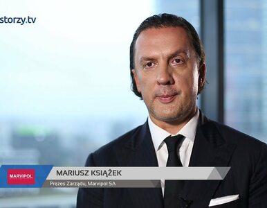 Marvipol SA, Mariusz Książek - Prezes Zarządu, #258 ZE SPÓŁEK