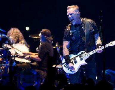 """Metallica zagrała """"Jozina z bazin"""". Wykonanie lepsze niż oryginał?"""
