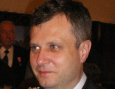 Dwa zarzuty wobec Karnowskiego umorzone