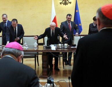 Boni: Fundusz Kościelny zlikwidujemy, ale z Kościołem chcemy rozmawiać