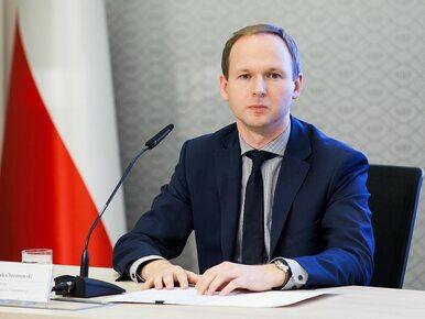 Przewodniczący KNF Marek Chrzanowski: Nie rozważam rezygnacji