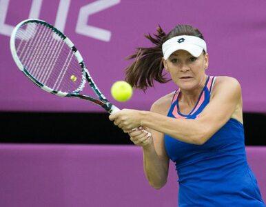 WTA Championships: Radwańska w grupie z Szarapową