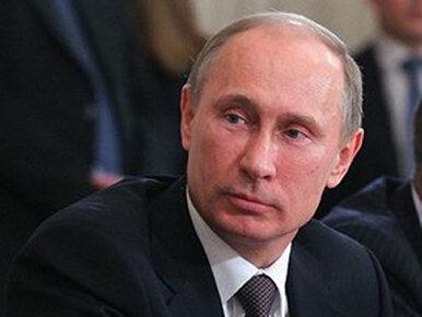 """""""Putin złamał postanowienia o rozejmie i naruszył integralność Ukrainy"""""""