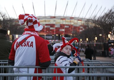 Polska - Portugalia 0:0