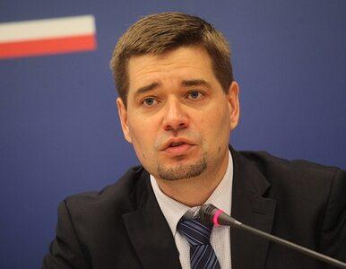 """Grabarczyk wyrzuci Królikowskiego? """"Przekroczył granicę zaangażowania..."""