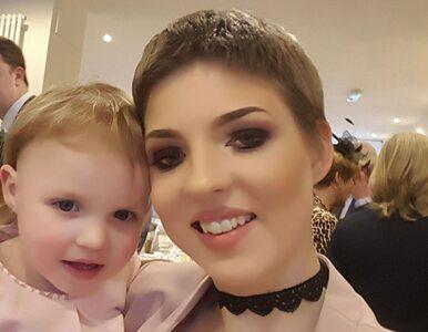 Zrezygnowała z leczenia, żeby urodzić dziecko. Nie żyje 29-latka, której...