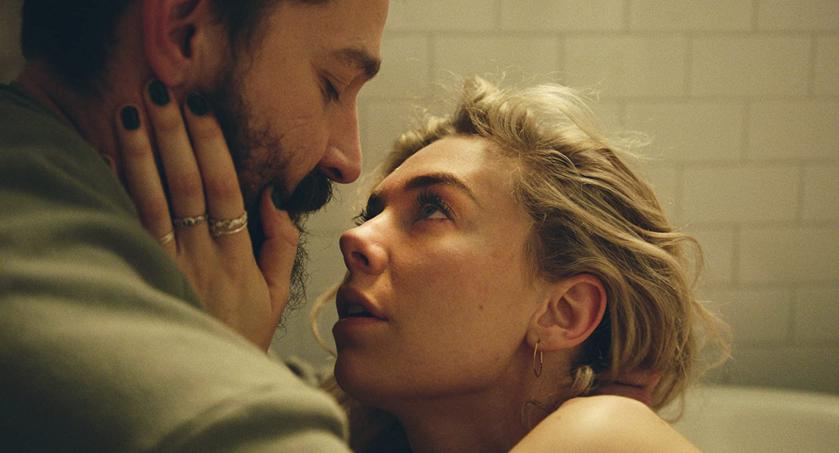 "Kadr z filmu ""Pieces of a Woman"" (2020)"