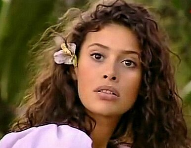 "Angie Cepeda. Od serialu ""Luz Maria"" do filmu ""Kobiety mafii 2"""