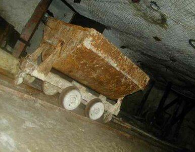Katastrofa w kopalni gipsu. Górnicy uratowani po 36 dniach