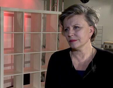 Krystyna Janda: nie szukam miłości
