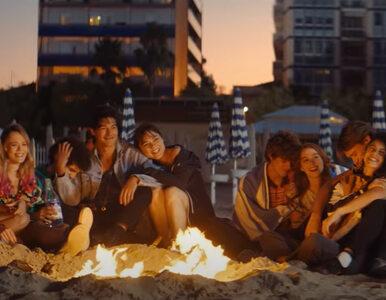 """Nowy włoski film oryginalny Netfliksa. O czym będzie """"Under the Sun of..."""