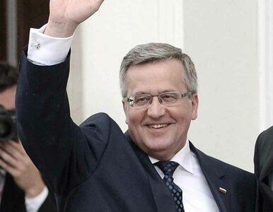Prezydent ogłosił termin wyborów parlamentarnych