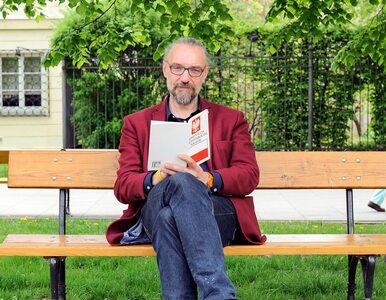 Kijowski – najlepszy sojusznik Kaczyńskiego