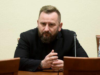 Prezydium Kukiz'15 chce wyrzucić Piotra Liroya-Marca z klubu