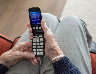 Kwiecień miesiącem pacjentów z chorobą Parkinsona