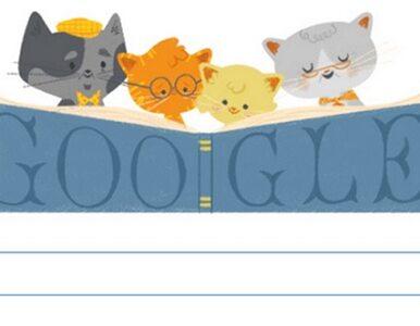 Dziś Dzień Babci. Google przygotował specjalną grafikę