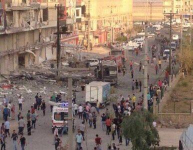 Dwa zamachy terrorystyczne w Turcji. Co najmniej 3 osoby zginęły, 50...