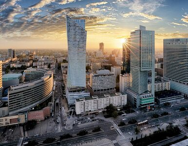 Friedman: Za 30 lat Polska zostanie potęgą Europy Środkowo-Wschodniej