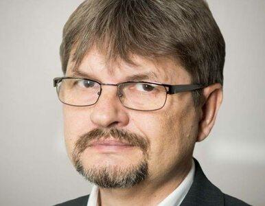 Zmarł nasz redakcyjny kolega, Jarosław Giziński