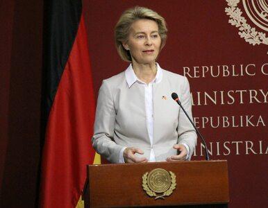 Ursula von der Leyen. Kim jest nowa szefowa Komisji Europejskiej?