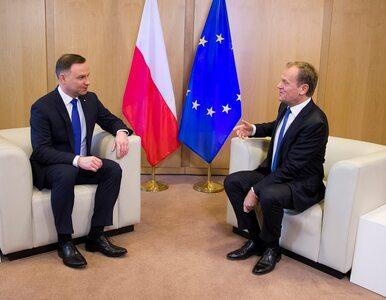 """Politycy komentują spotkanie Duda-Tusk. """"Ta rozmowa powinna być przykładem"""""""