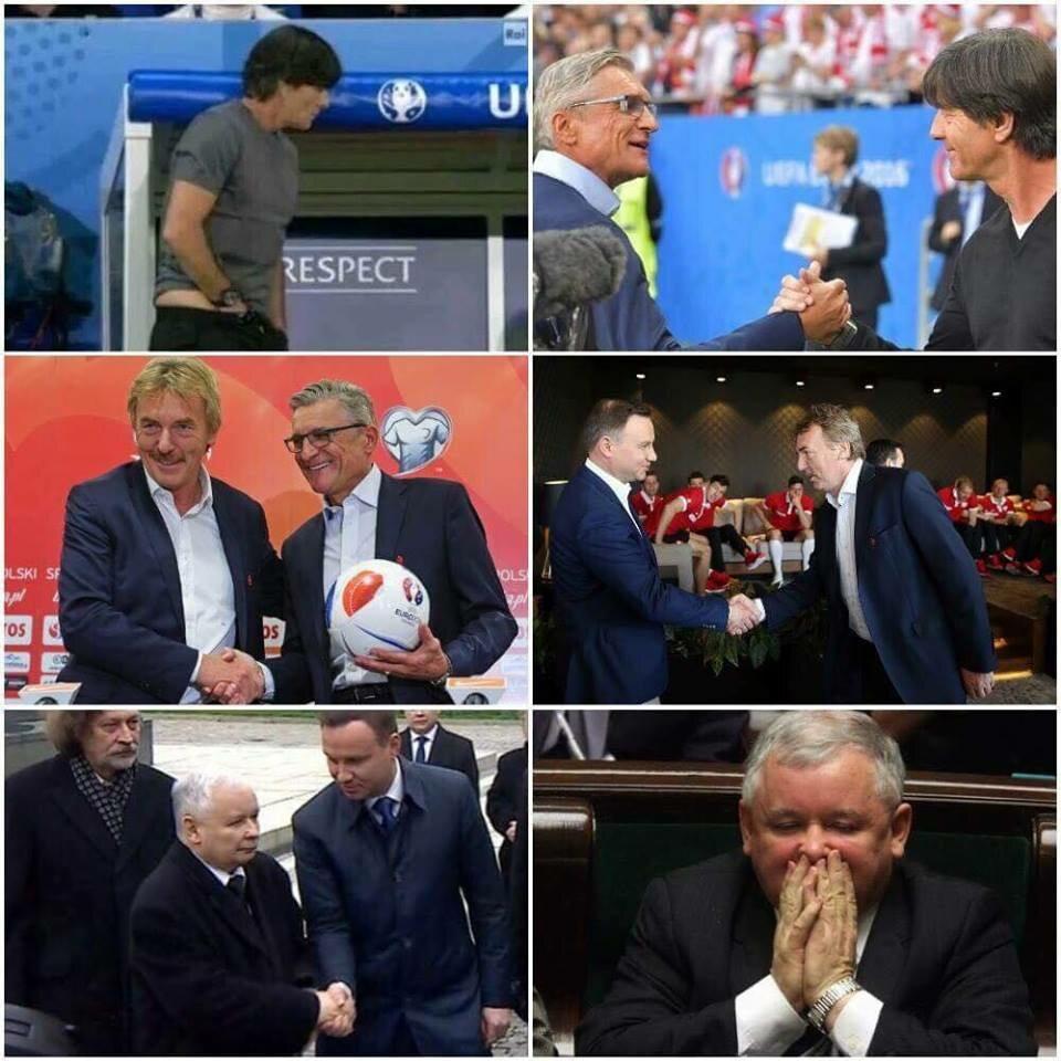 Internauci nie mogą już doczekać się meczów reprezentacji Niemiec
