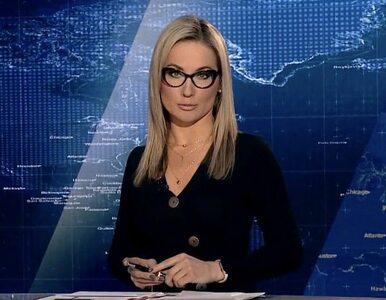 """Zuzanna Falzmann żegna się z Telewizją Polską. """"Czas na nowy rozdział"""""""