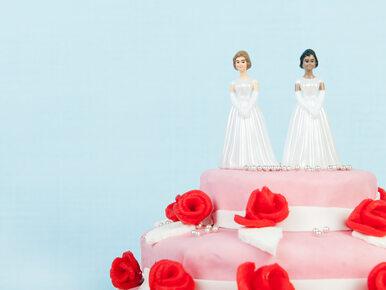 Nie chciała upiec tortu weselnego lesbijkom. Sąd orzekł na jej korzyść