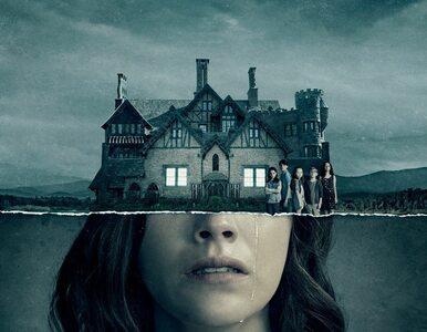 """Ukryte zakończenie horroru """"Nawiedzony dom na wzgórzu""""? Aktor ujawnia..."""