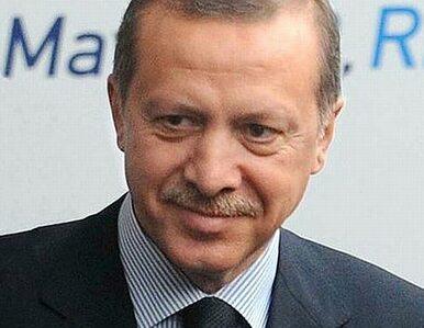 Alarm bombowy przed przemówieniem prezydenta Turcji