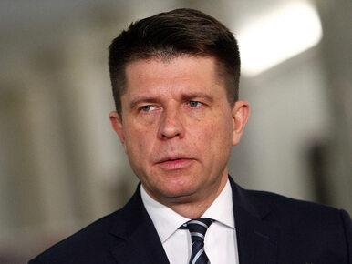 Petru: Kaczyński się tchórzliwie schował. Odezwie się, kiedy będą...