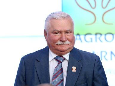 """Duda chce przeprosin od Wałęsy. """"Słowa byłego prezydenta poniżyły lidera..."""