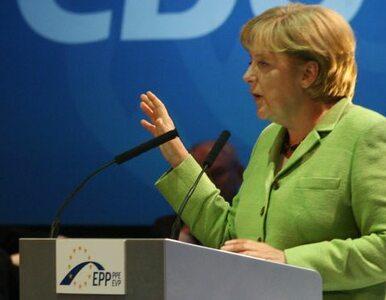 Niemcy nie uratują strefy euro. Sami toną w długach