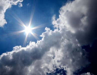 Najbliższe dni będą ciepłe. W weekend temperatura do 28 stopni