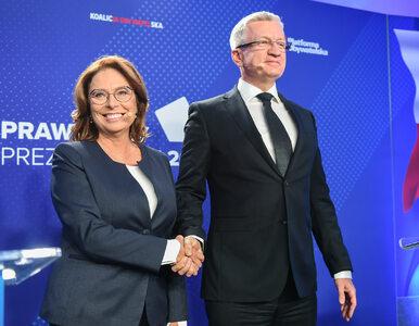 Kidawa-Błońska czy Jaśkowiak? Dziś poznamy kandydata PO na prezydenta