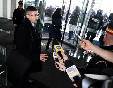 Sędzia Juszczyszyn zawieszony w obowiązkach. Decyzja Izby Dyscyplinarnej SN