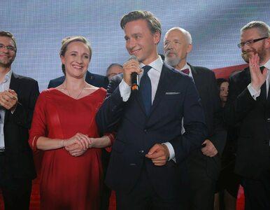 Wyniki wyborów 2020.  Krzysztof Bosak – ile procent zdobył kandydat...