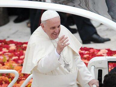 Dżihadyści z IS dewastują kościół i grożą zamachami na Rzym oraz papieża...