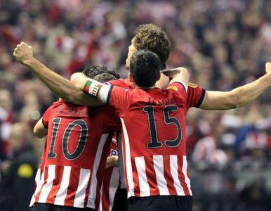Manchester United za słaby na Ligę Europejską! Athletic Bilbao gra dalej