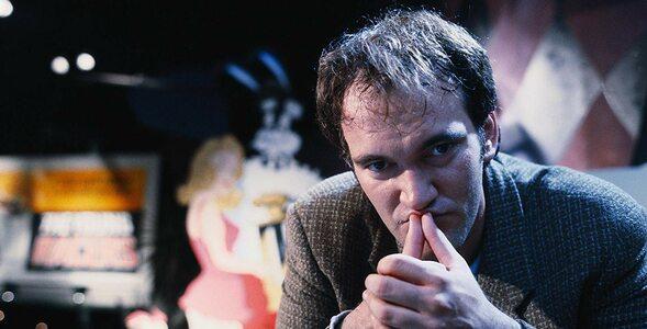 Quiz dla fanów filmów Quentina Tarantino. Sprawdź swoją wiedzę
